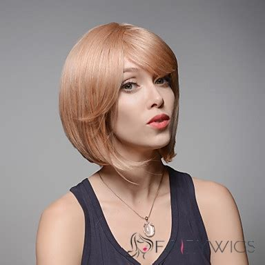 gorgeous strandz offering the best human hair toppers gorgeous short capless bob style remy human hair hand tied