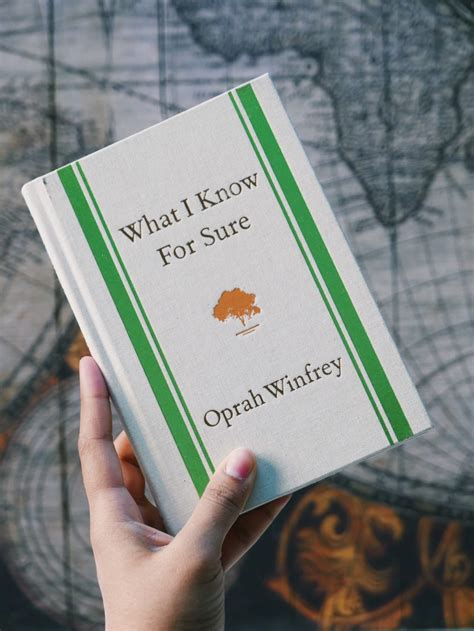 144727766x what i know for sure book review what i know for sure by oprah winfrey