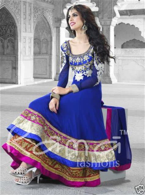 latest anarkali suits trends 2014 for women 0010 life n