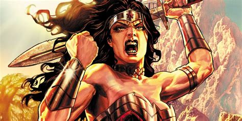imágenes de wonder woman comics wonder woman gets new origin comic likely not a movie prequel