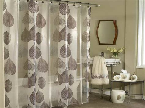 Beautiful Shower Curtains by Most Beautiful Shower Curtains Home Interior Design