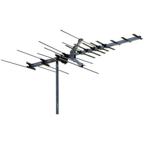 winegard  mile range indooroutdoor hdtv  vhf antenna