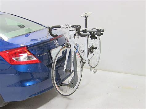 Honda Civic Bike Rack by 2006 Honda Civic Prorack 2 Bike Rack For 1 1 4 Quot And 2