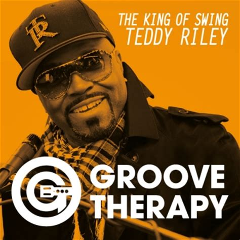who was the king of swing the king of swing teddy riley mastermix groove therapy