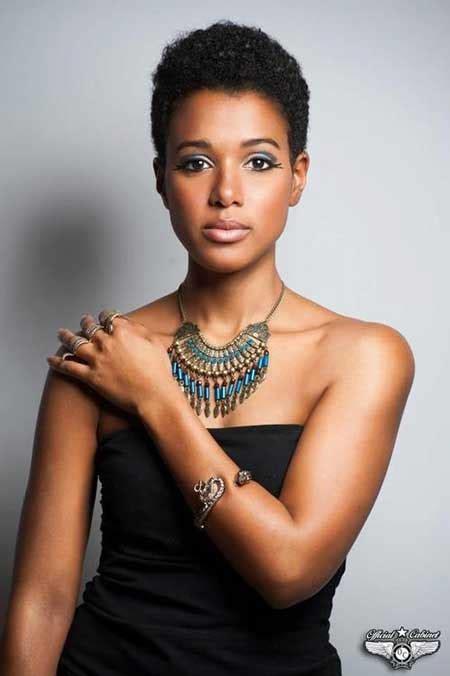 short caesar cuts for black women best short hairstyles for black women short hairstyles