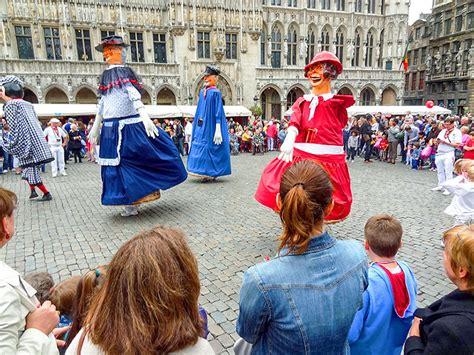 traveling  belgium   places