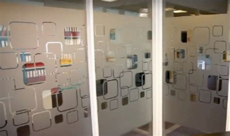 tende adesive per vetri idee per la casa