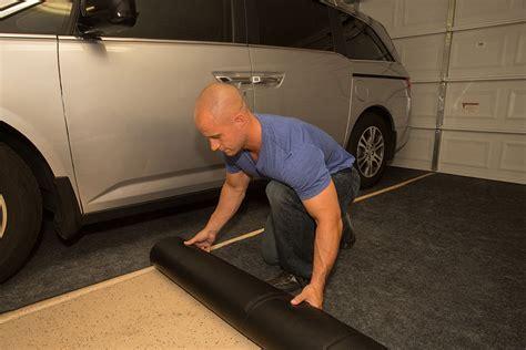 Armor All Protective Garage Floor Mat