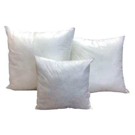 imbottitura cuscino imbottitura cuscino