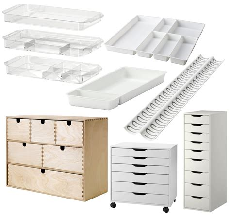 ikea up makeup storage from ikea mikhila