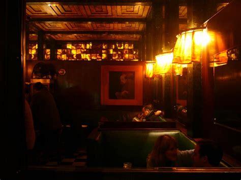 loos american bar vienna travel guide spotlight adolf loos archdaily