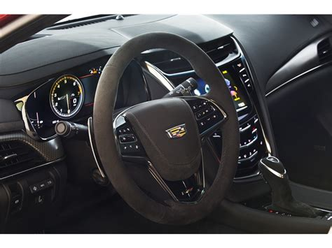 Cadillac Cts Custom Interior by 2016 Cadillac Cts Prices Reviews And Pictures U S News