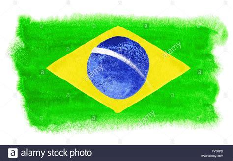 brazil flag colors flag pictures color coloring pages