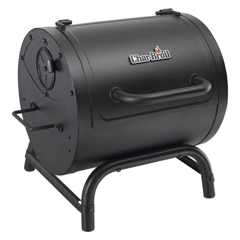 char griller table top smoker gourmet table top charcoal grill