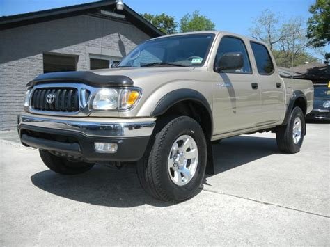 Toyota Tacoma 2001 For Sale Carsforsale Search Results
