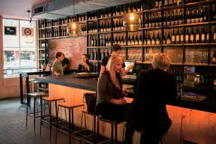 Wine Bars A Skeptic Sidles Up To The Wine Bar Boom Wsj