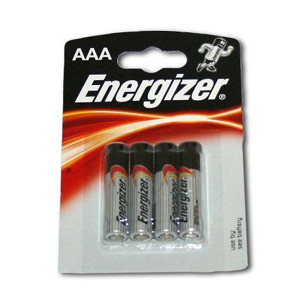 Energizer E92 Aaa energizer power e92 aaa bp 4 micropack 9569103