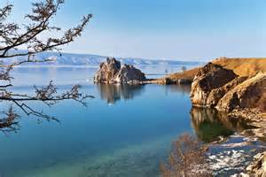 Olkhon island on lake baikal best of russia russian highlights