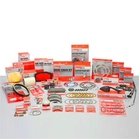 genuine spare parts product categories alia