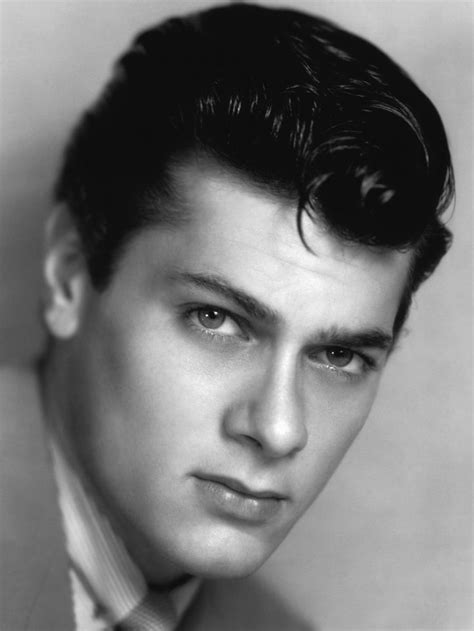 big actors in the 50s tony curtis one of my very favorites great actor very