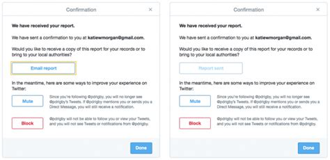 Report Email Abuse by Simplifies Filing Reports On Threatening Users