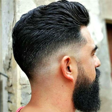 low fade hairstyles 30 low maintenance haircuts for low skin fade easy