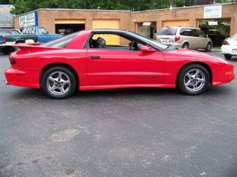 how to sell used cars 1997 pontiac trans sport engine control sell used 1997 pontiac firebird trans am t tops 5 7 cold a c super super clean car in