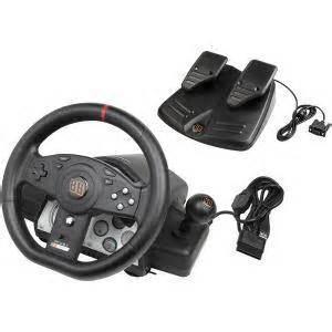 Nascar Steering Wheel For Ps3 Mad Catz Mad08820 Playstation 3 Playstation 2 Nascar
