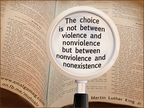mlk nonviolence mutual responsibility