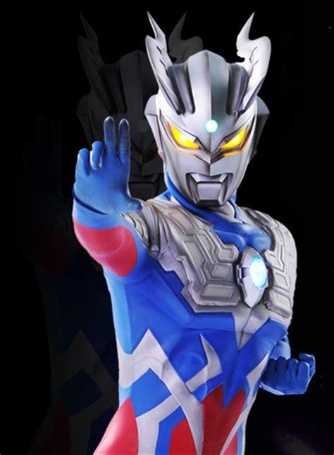 film ultraman astra qryst anime ultraman zero the son of ultra seven