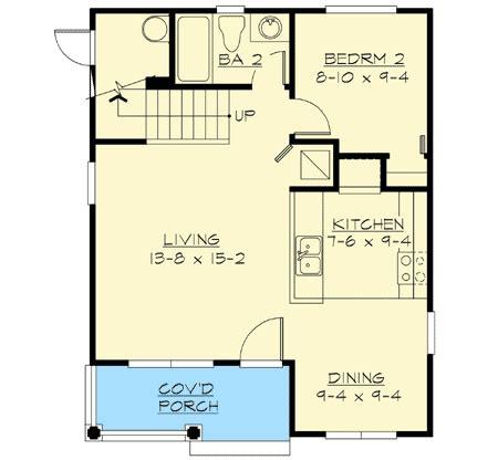50m2 house design architectural designs