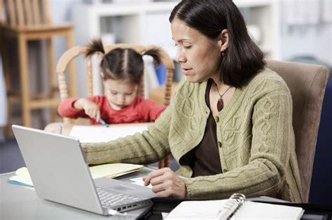 Single Parent And Mba by Secrets To Success In Classes