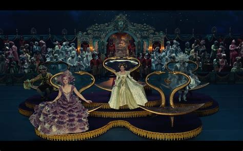 watch online the nutcracker and the four realms 2018 full hd movie trailer watch the first teaser trailer for the nutcracker and the four realms brit co