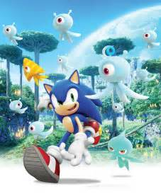 sonic colors sonic colors sonic the hedgehog photo 12523236 fanpop