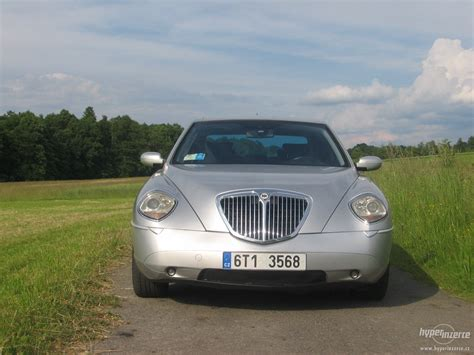 Lancia Thesis 2 4 Jtd View Of Lancia Thesis 2 4 Jtd Photos Features And