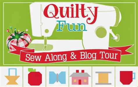 Stop L Ori lori holt s quilty and a house quilt block diary of