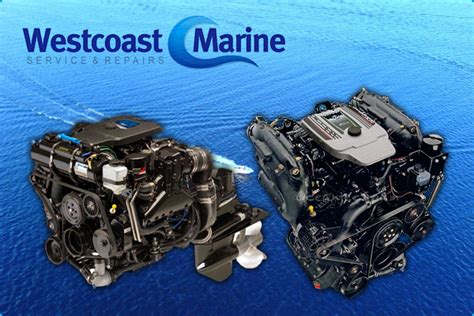 boat engine installation cost inboard boat motor services perth west coast marine