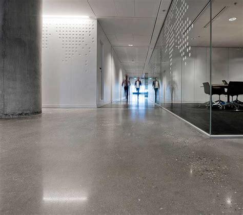Cemento Lucido Pavimento by Foto Calcestruzzo Levigato Pavimento Moderno