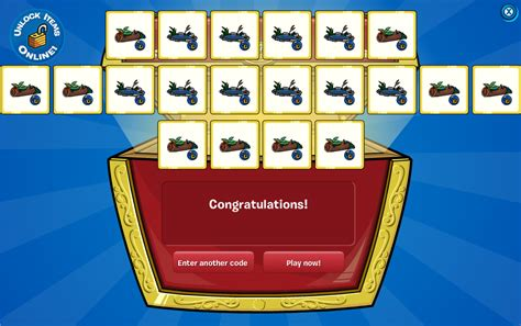 Club Penguin Furniture Codes by Club Penguin Codes Club Penguin Penguin Cup 2014 Club