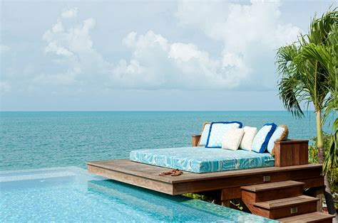 stylish and fashionable outdoor beds for the ultimate
