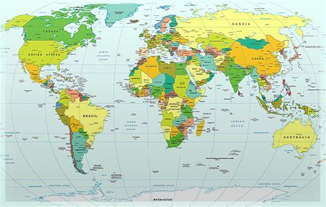 world map with cities map of world region city map of world region city