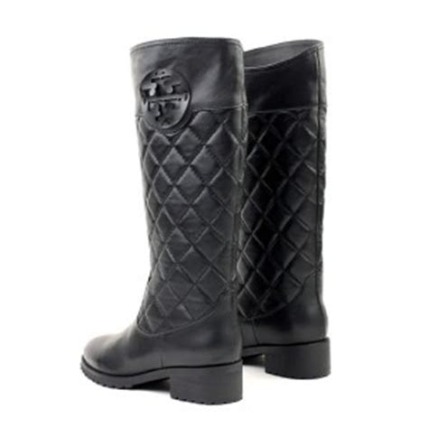 Burch Rowan Quilted Boots by New Burch Reva Logo Rowan Quilted Boots Snow 6