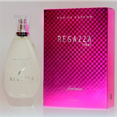 Parfum Regazza Feminine priskila regazza edp 100ml