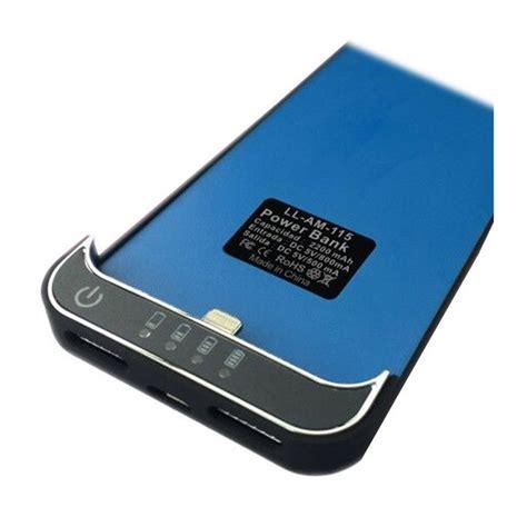 funda bateria para iphone 5c l link funda bater 237 a negra para iphone 5 5s 5c
