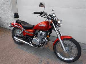 Honda Rebel 250 For Sale Used 2005 Honda Rebel 250 For Sale In Portland Oregon By