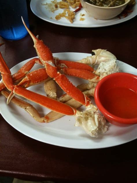 Crab Legs And Liquid Butter Wow Yelp Buffet With Crab Legs Near Me