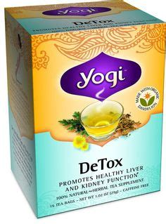 Does Yogi Detox Tea Help Constipation by 1000 Ideas About Dandelion Tea Detox On