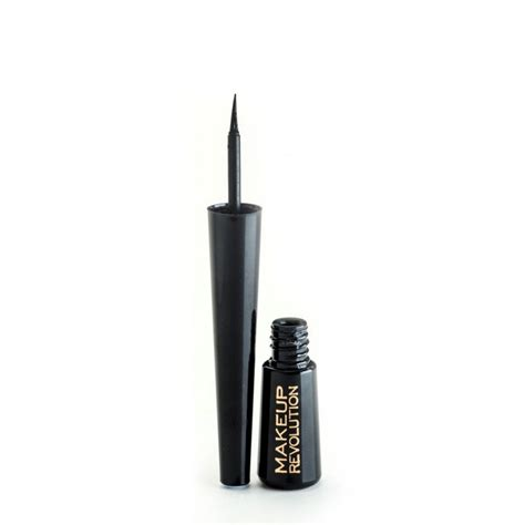 Eyeliner A revolution makeup amazing liquid eyeliner waterproof black 3 ml 163 1 25