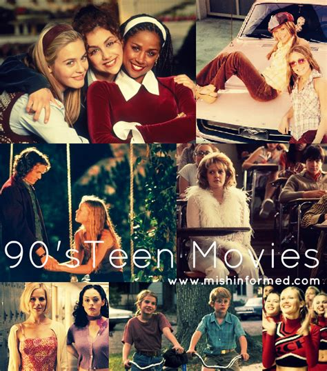 teen movies of the 90s list best 90s teen movies mish informed