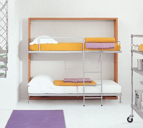 folding bunk bed fold down beds and space saving bunk beds from resource